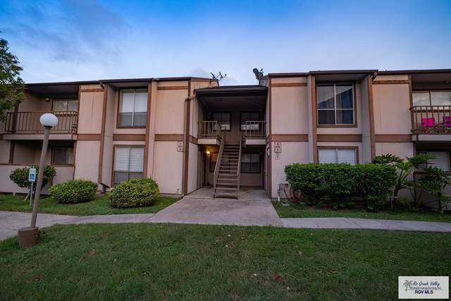 3005 Old Alice Rd. 900-G, Brownsville, TX 78521 (MLS #29722950) :: The MBTeam