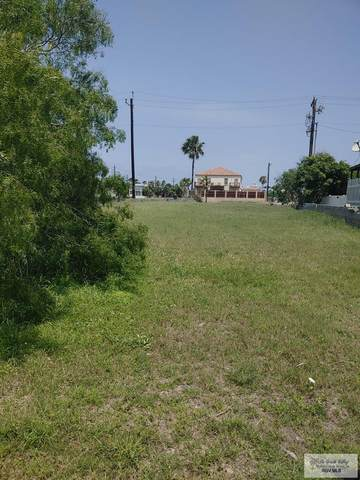 0 W Dolphin St., South Padre Island, TX 78597 (MLS #29722986) :: The MBTeam