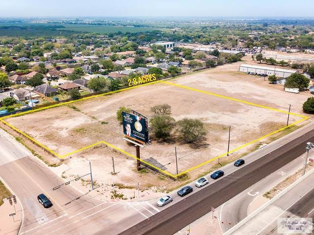 3826 Expressway 83, Harlingen, TX 78550 (MLS #29723005) :: The MBTeam