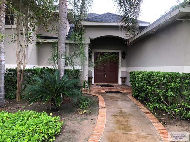 143 S Nueces Park Ln, Harlingen, TX 78552 (MLS #29723028) :: The Monica Benavides Team at Keller Williams Realty LRGV