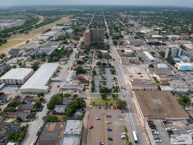 1004 E St Charles St., Brownsville, TX 78520 (MLS #29723029) :: The Monica Benavides Team at Keller Williams Realty LRGV