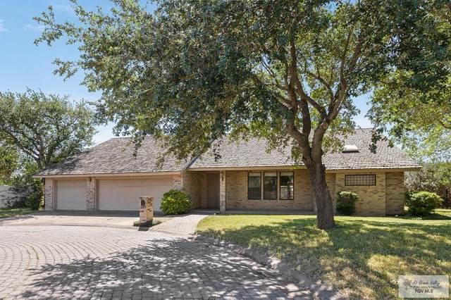 3313 E Cobblestone Creek, Harlingen, TX 78550 (MLS #29723044) :: The Monica Benavides Team at Keller Williams Realty LRGV