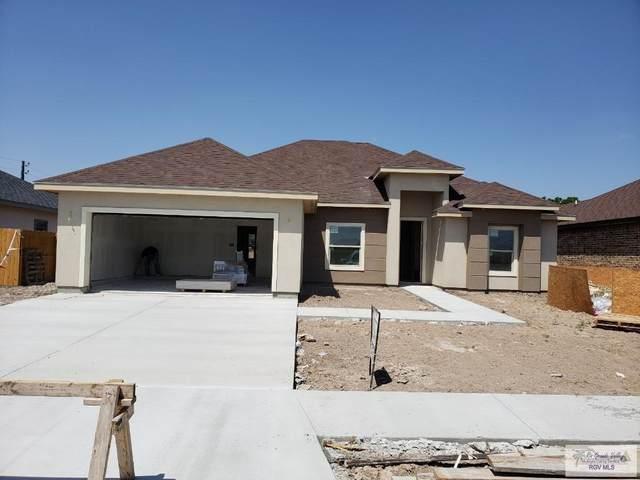 9308 N Queen Palm, Brownsville, TX 78526 (MLS #29723049) :: The Monica Benavides Team at Keller Williams Realty LRGV