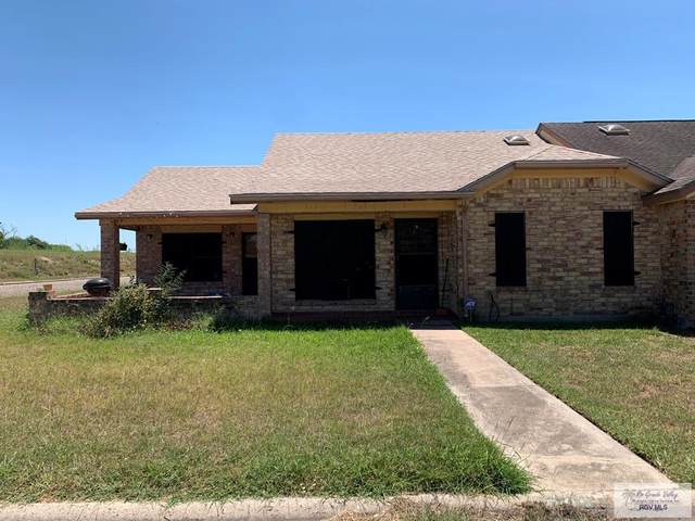 503 Adobe, La Feria, TX 78559 (MLS #29723139) :: The Monica Benavides Team at Keller Williams Realty LRGV