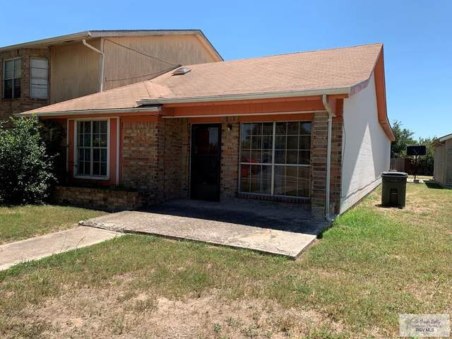 511 Adobe, La Feria, TX 78559 (MLS #29723140) :: The Monica Benavides Team at Keller Williams Realty LRGV