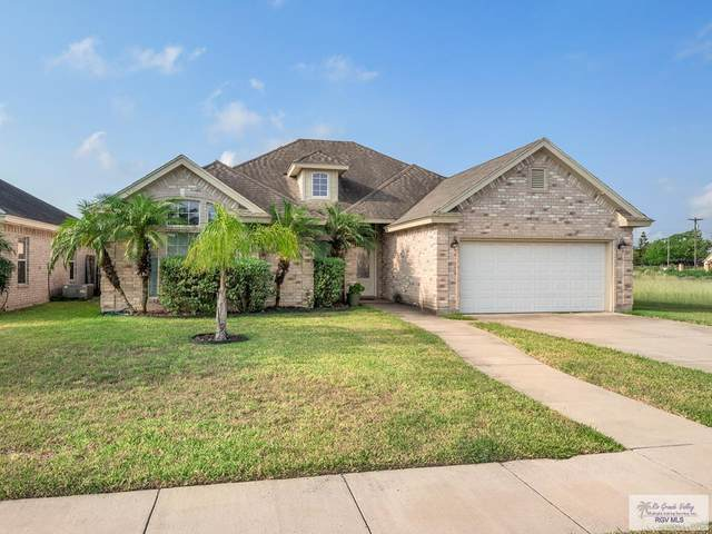 16602 W Barger Ct., Harlingen, TX 78552 (MLS #29723175) :: The Monica Benavides Team at Keller Williams Realty LRGV