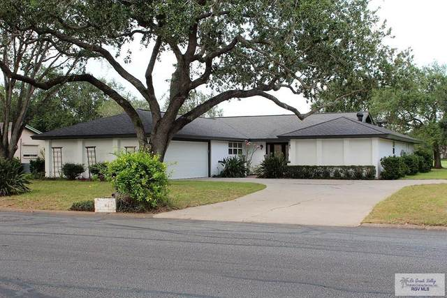 300 W Palm Valley Dr., Palm Valley, TX 78552 (MLS #29723176) :: The Monica Benavides Team at Keller Williams Realty LRGV