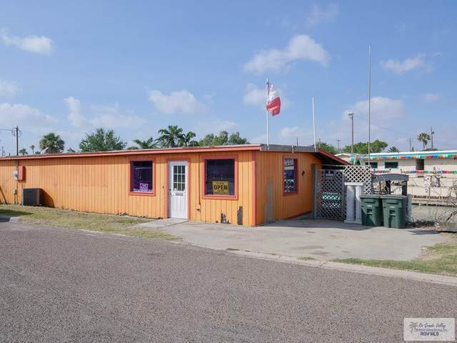 104 Bridge Street, Port Isabel, TX 78578 (MLS #29723196) :: The Monica Benavides Team at Keller Williams Realty LRGV