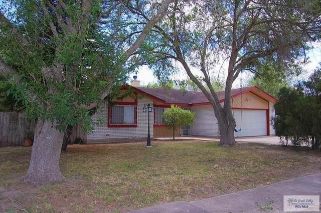 375 Sugar Grove Ln., Brownsville, TX 78520 (MLS #29723204) :: The Monica Benavides Team at Keller Williams Realty LRGV