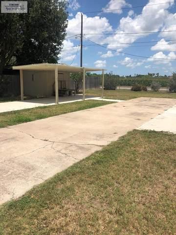 LOT 8 S Tamm Ln Lot 8, Harlingen, TX 78550 (MLS #29723208) :: The Monica Benavides Team at Keller Williams Realty LRGV