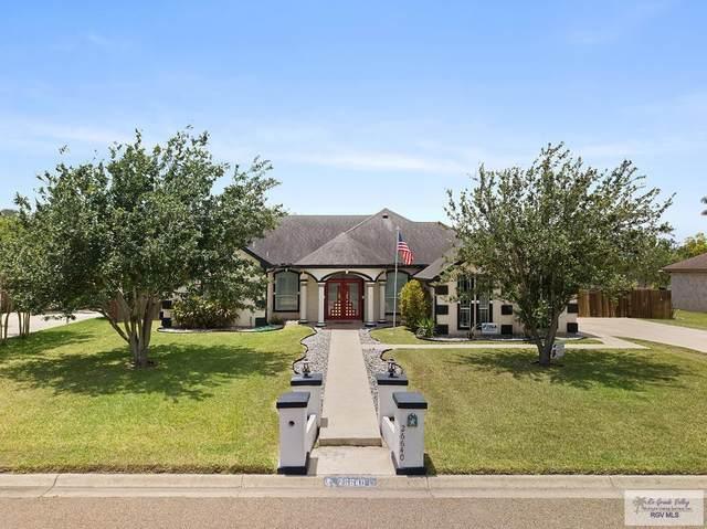 26640 Palomino Ave., La Feria, TX 78559 (MLS #29723214) :: The Monica Benavides Team at Keller Williams Realty LRGV