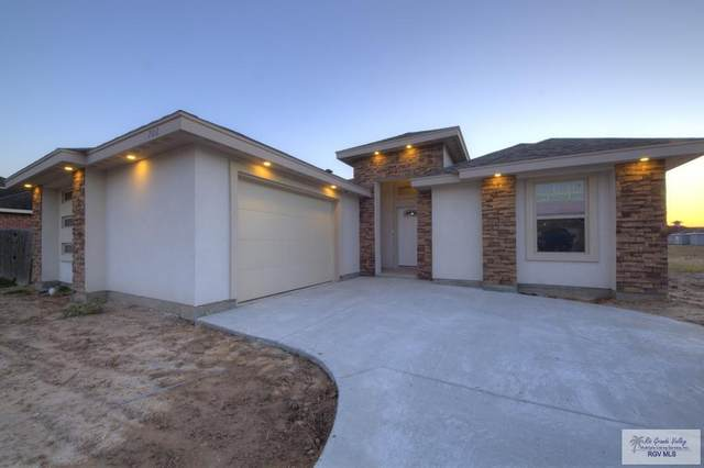 702 Viriole Lane, Harlingen, TX 78552 (MLS #29723306) :: The Monica Benavides Team at Keller Williams Realty LRGV
