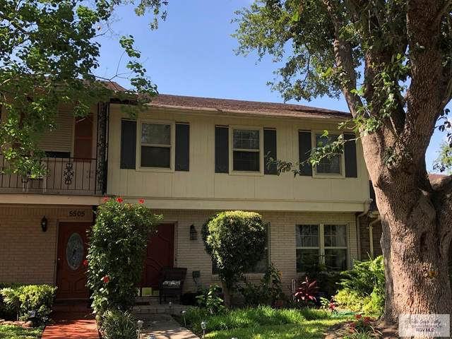 5503 Brazo Circle, Harlingen, TX 78552 (MLS #29723307) :: The Monica Benavides Team at Keller Williams Realty LRGV