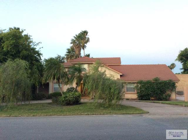 25 Cortez Ave., Rancho Viejo, TX 78575 (MLS #29723315) :: The Monica Benavides Team at Keller Williams Realty LRGV