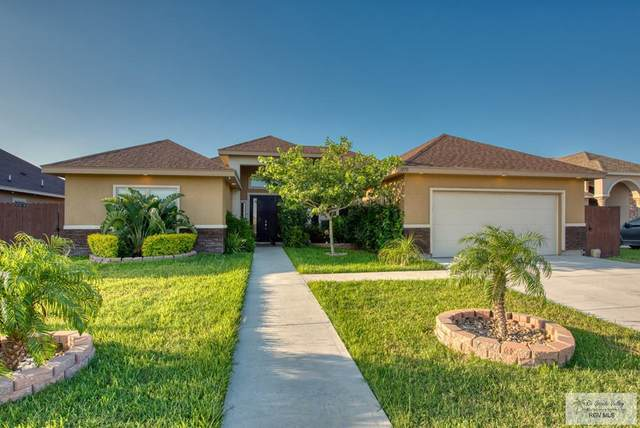 5770 Buckeye Ct., Brownsville, TX 78526 (MLS #29723323) :: The Monica Benavides Team at Keller Williams Realty LRGV