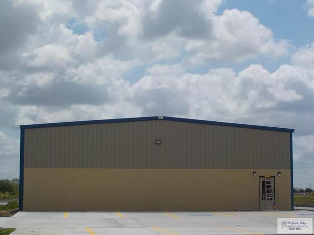 1306 Industrial Way, Harlingen, TX 78550 (MLS #29723338) :: The MBTeam