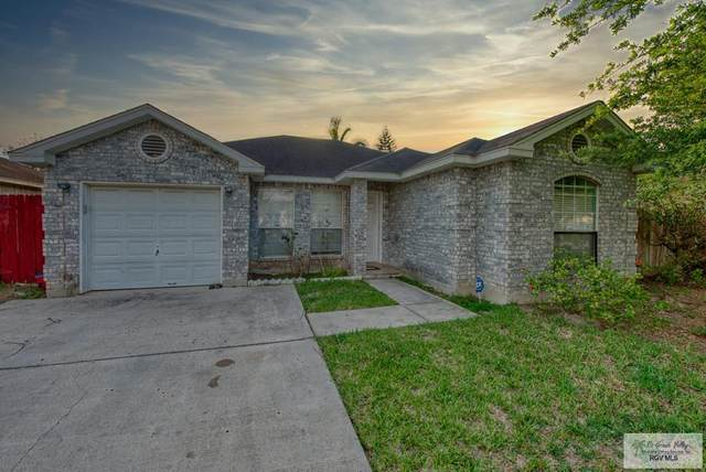 2798 Normandy St., Brownsville, TX 78520 (MLS #29723350) :: The Monica Benavides Team at Keller Williams Realty LRGV