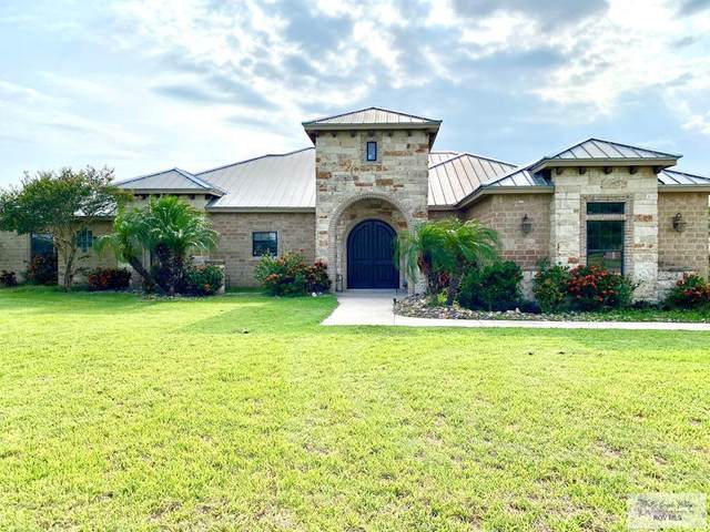4207 Mesquite Ave., Lyford, TX 78569 (MLS #29723374) :: The Monica Benavides Team at Keller Williams Realty LRGV