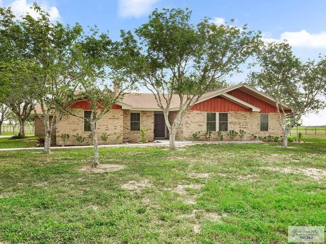 24403 Pennsylvania Ave, San Benito, TX 78586 (MLS #29723396) :: The Monica Benavides Team at Keller Williams Realty LRGV