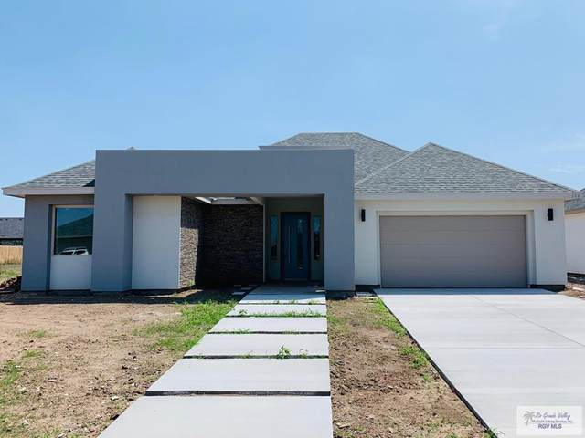 106 Hawk Dr, Los Fresnos, TX 78566 (MLS #29723406) :: The Monica Benavides Team at Keller Williams Realty LRGV