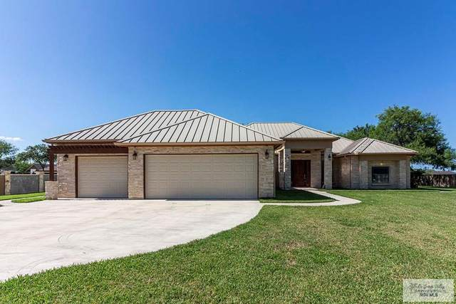 3629 Camino De La Tierra, Brownsville, TX 78521 (MLS #29723436) :: The Monica Benavides Team at Keller Williams Realty LRGV