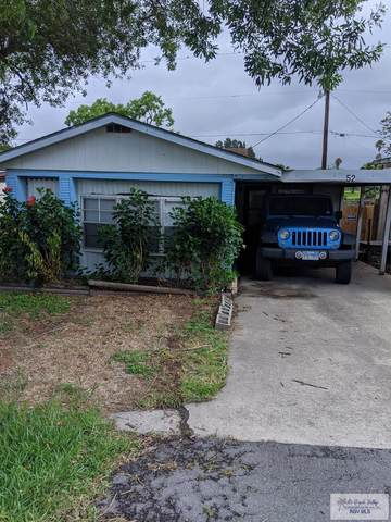 52 S Resaca Shores Dr., Los Fresnos, TX 78566 (MLS #29723446) :: The Monica Benavides Team at Keller Williams Realty LRGV