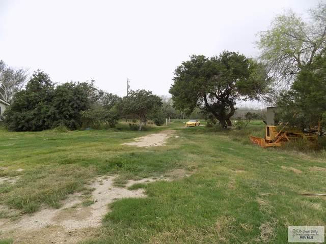 26593 Berrier Rd, San Benito, TX 78586 (MLS #29723449) :: The Monica Benavides Team at Keller Williams Realty LRGV