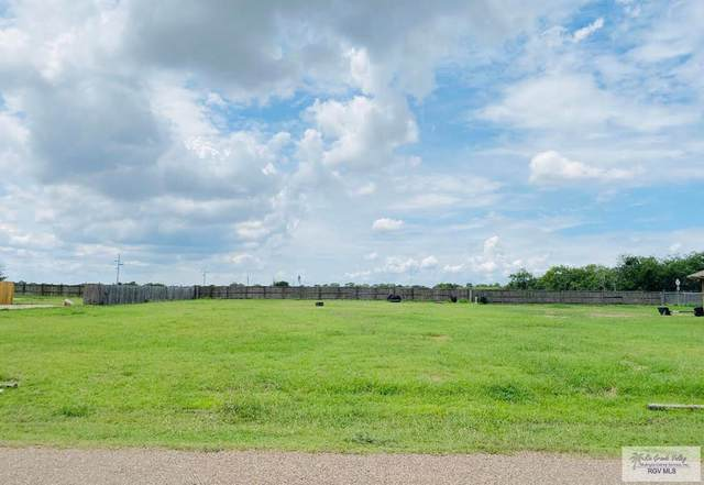 13973 Whitewing Lane, Sebastian, TX 78594 (MLS #29723460) :: The Monica Benavides Team at Keller Williams Realty LRGV