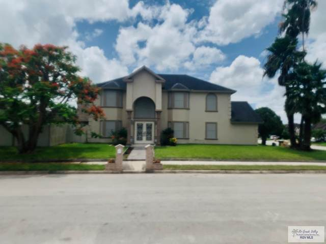 5895 Forest Blvd., Brownsville, TX 78526 (MLS #29723492) :: The Monica Benavides Team at Keller Williams Realty LRGV