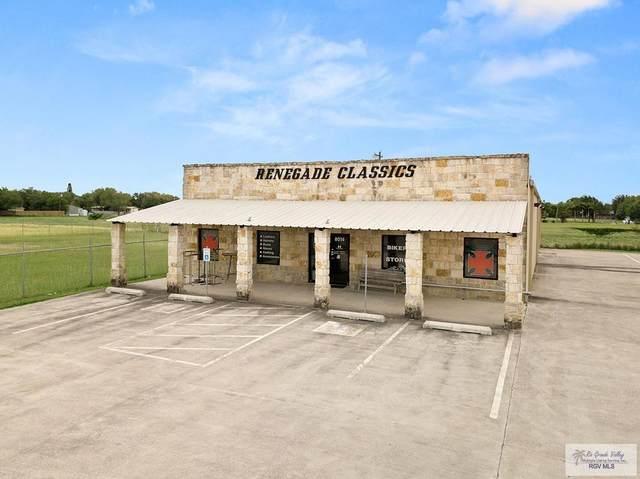 8014 Westway Dr. #5, Harlingen, TX 78552 (MLS #29723504) :: The Monica Benavides Team at Keller Williams Realty LRGV