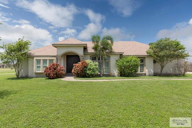 35167 Kretz Rd., Los Fresnos, TX 78566 (MLS #29723524) :: The Monica Benavides Team at Keller Williams Realty LRGV
