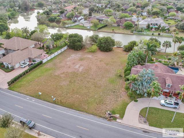0000 Creekbend Dr., Brownsville, TX 78521 (MLS #29723526) :: The MBTeam