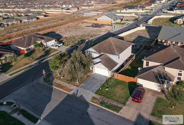 3770 Altamira Dr, Brownsville, TX 78526 (MLS #29723530) :: The Monica Benavides Team at Keller Williams Realty LRGV