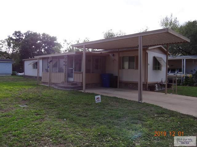 9401 N 10TH ST., MCALLEN, TX 78501 (MLS #29723552) :: The MBTeam