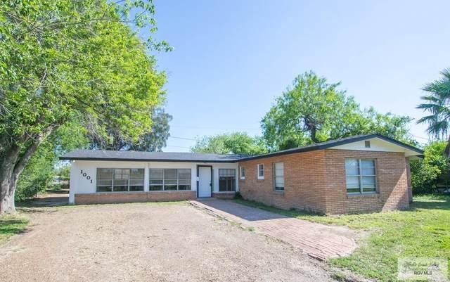 1001 E Crockett Ave., Harlingen, TX 78550 (MLS #29723557) :: The MBTeam