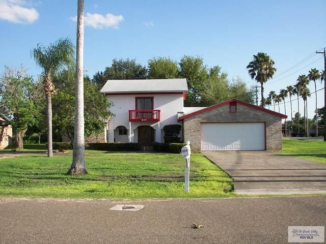 809 Zapata Ave., Rancho Viejo, TX 78575 (MLS #29723560) :: The Monica Benavides Team at Keller Williams Realty LRGV