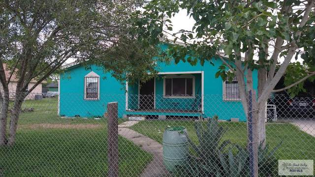 9301 Rincon St, Brownsville, TX 78521 (MLS #29723610) :: The Monica Benavides Team at Keller Williams Realty LRGV