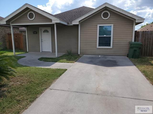 395 Frambuesa Ln., Brownsville, TX 78521 (MLS #29723634) :: The Monica Benavides Team at Keller Williams Realty LRGV