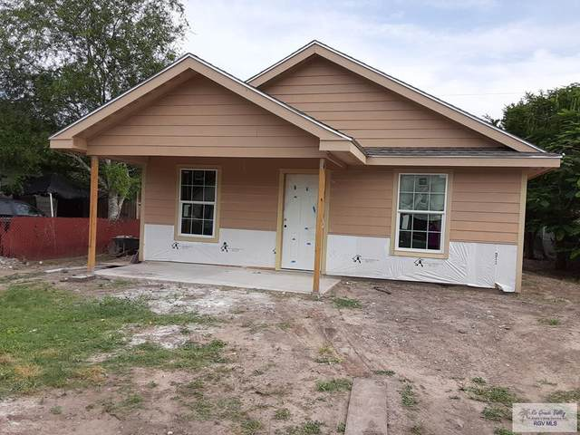 219 5TH ST., La Feria, TX 78559 (MLS #29723636) :: The Monica Benavides Team at Keller Williams Realty LRGV