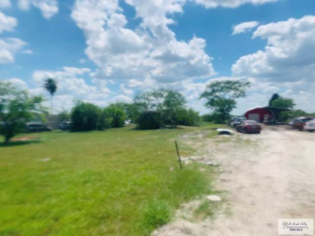 00 Paredes Line Rd., Los Fresnos, TX 78566 (MLS #29723639) :: The Monica Benavides Team at Keller Williams Realty LRGV