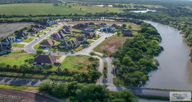 2569 Los Portales Dr. Lot 18 Blk 1, Brownsville, TX 78526 (MLS #29723658) :: The Monica Benavides Team at Keller Williams Realty LRGV