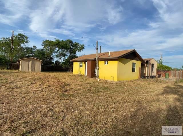 1041 E Rancho Grande, San Benito, TX 78586 (MLS #29723668) :: The Monica Benavides Team at Keller Williams Realty LRGV