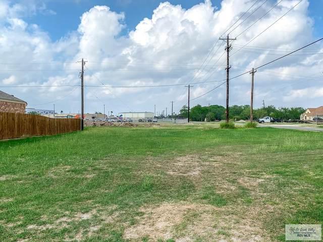 Lot 14 Adams Landing Ave., Harlingen, TX 78550 (MLS #29723685) :: The Monica Benavides Team at Keller Williams Realty LRGV