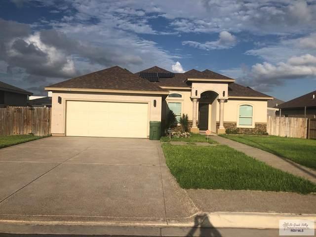 5238 Sagebrush Rd, Brownsville, TX 78526 (MLS #29723708) :: The Monica Benavides Team at Keller Williams Realty LRGV