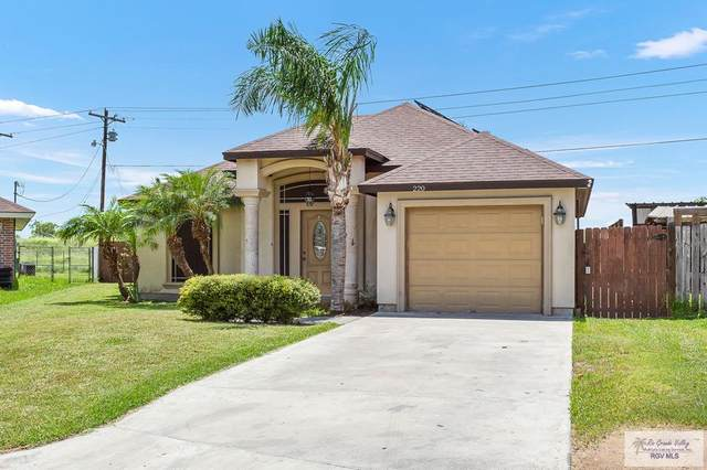220 Gardenia Dr., Rio Hondo, TX 78583 (MLS #29723778) :: The Monica Benavides Team at Keller Williams Realty LRGV