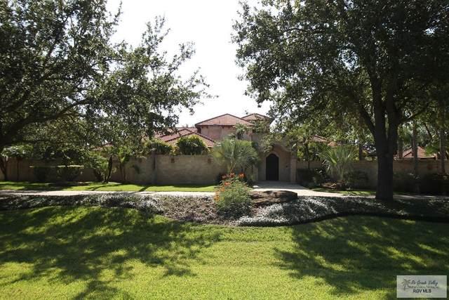 140 S Nueces Park Ln, Harlingen, TX 78552 (MLS #29723797) :: The MBTeam