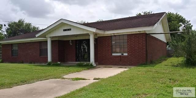 9027 Fm 1420, Raymondville, TX 78580 (MLS #29723831) :: The Monica Benavides Team at Keller Williams Realty LRGV