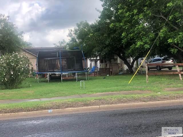 5829 E Boca Chica Blvd., Brownsville, TX 78521 (MLS #29723879) :: The MBTeam