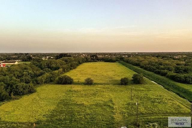 0 Wilson Road, Harlingen, TX 78552 (MLS #29723887) :: The MBTeam