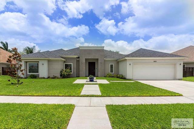 3052 West Lake Ave., Brownsville, TX 78520 (MLS #29723891) :: The Monica Benavides Team at Keller Williams Realty LRGV